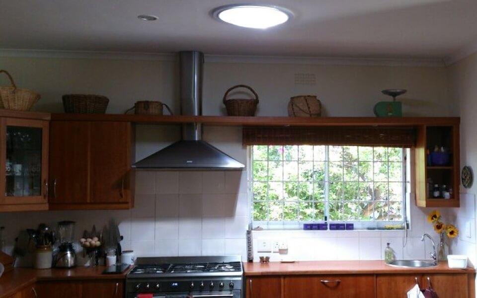 Kitchen – Nov 13