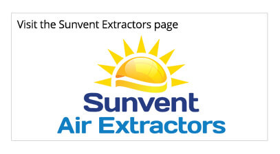 Sunvent Air Extractors